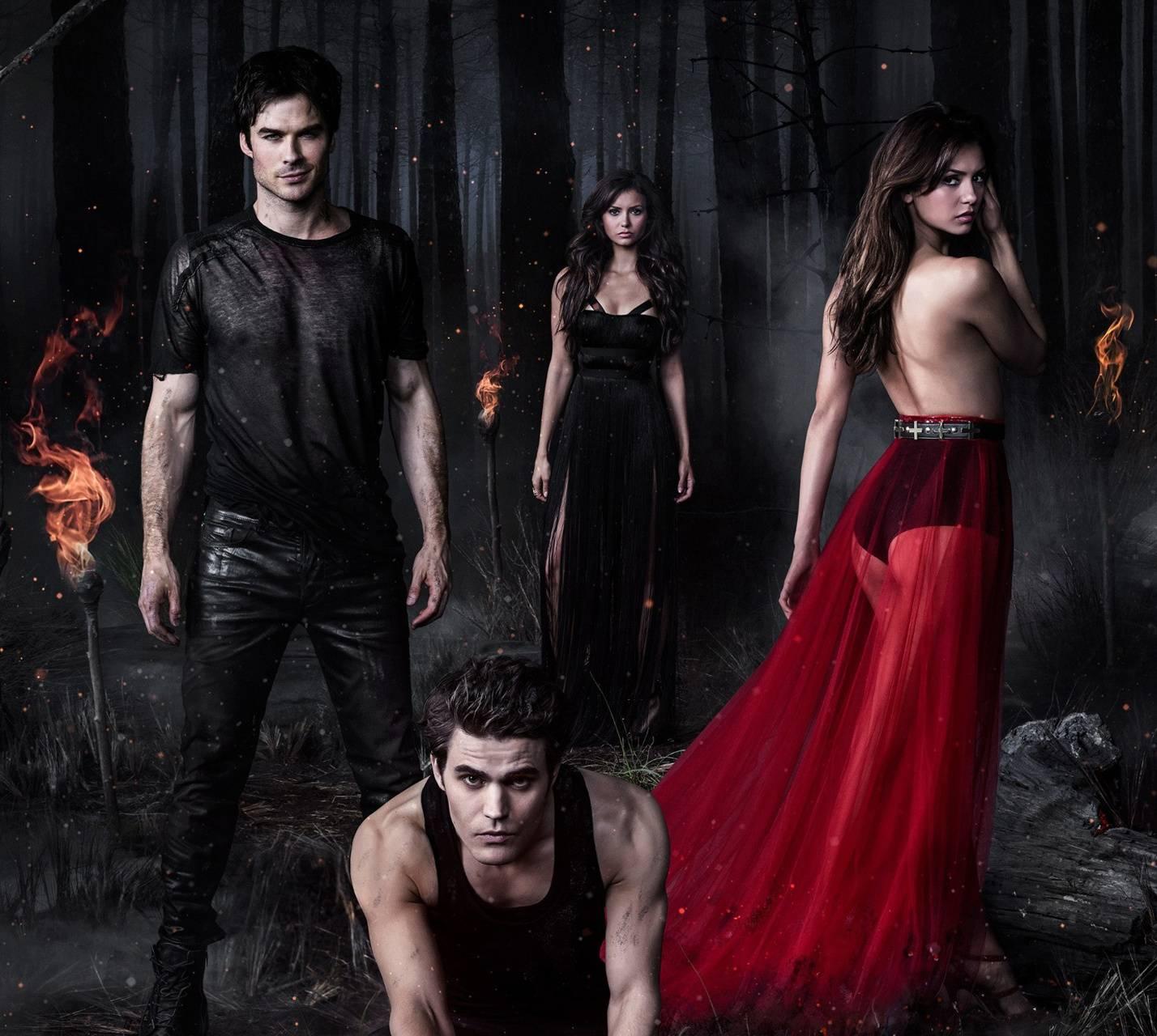 The Vamp Diaries