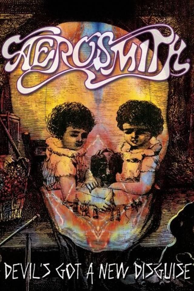 Aerosmith Wallpaper By VoodooBunny
