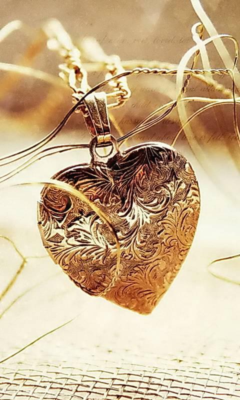 Love Medallion