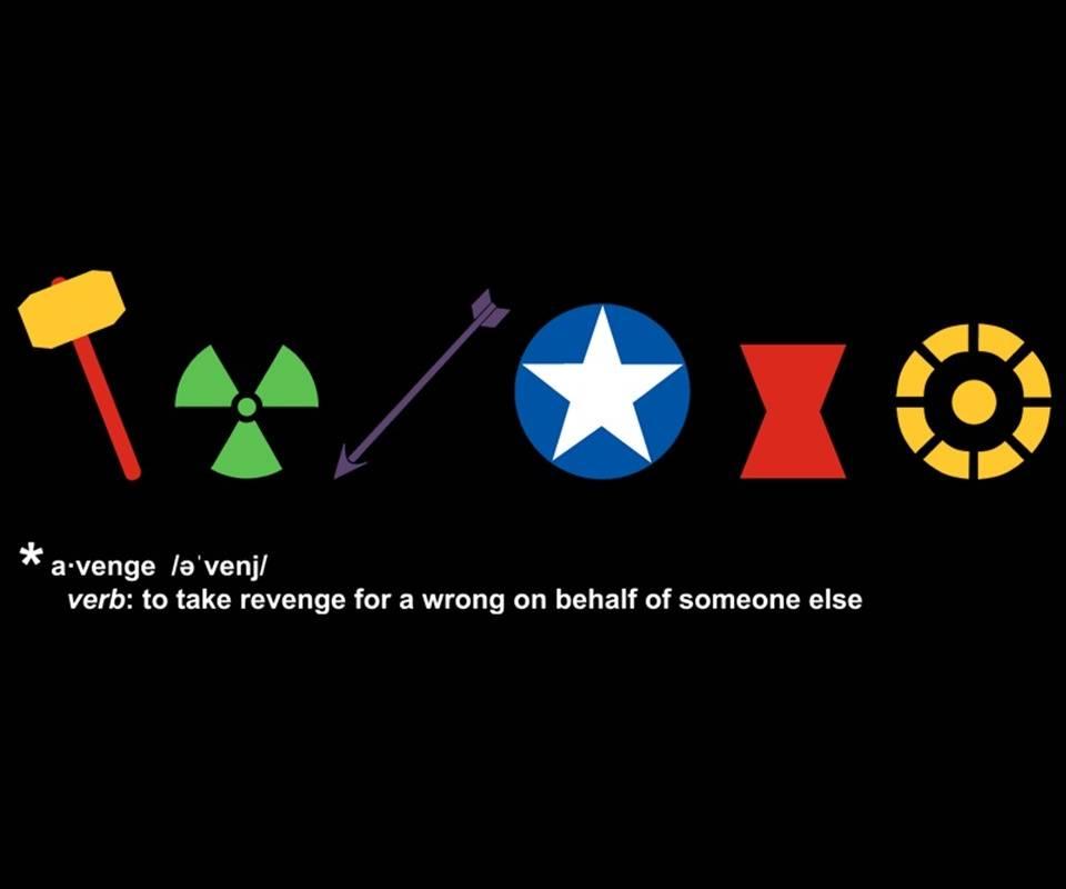 Define Avengers
