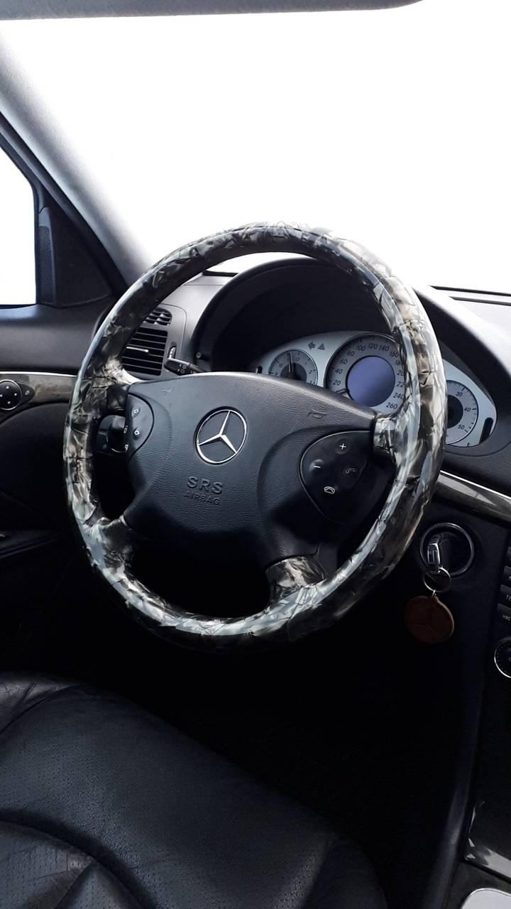 Mercedes e320 w211
