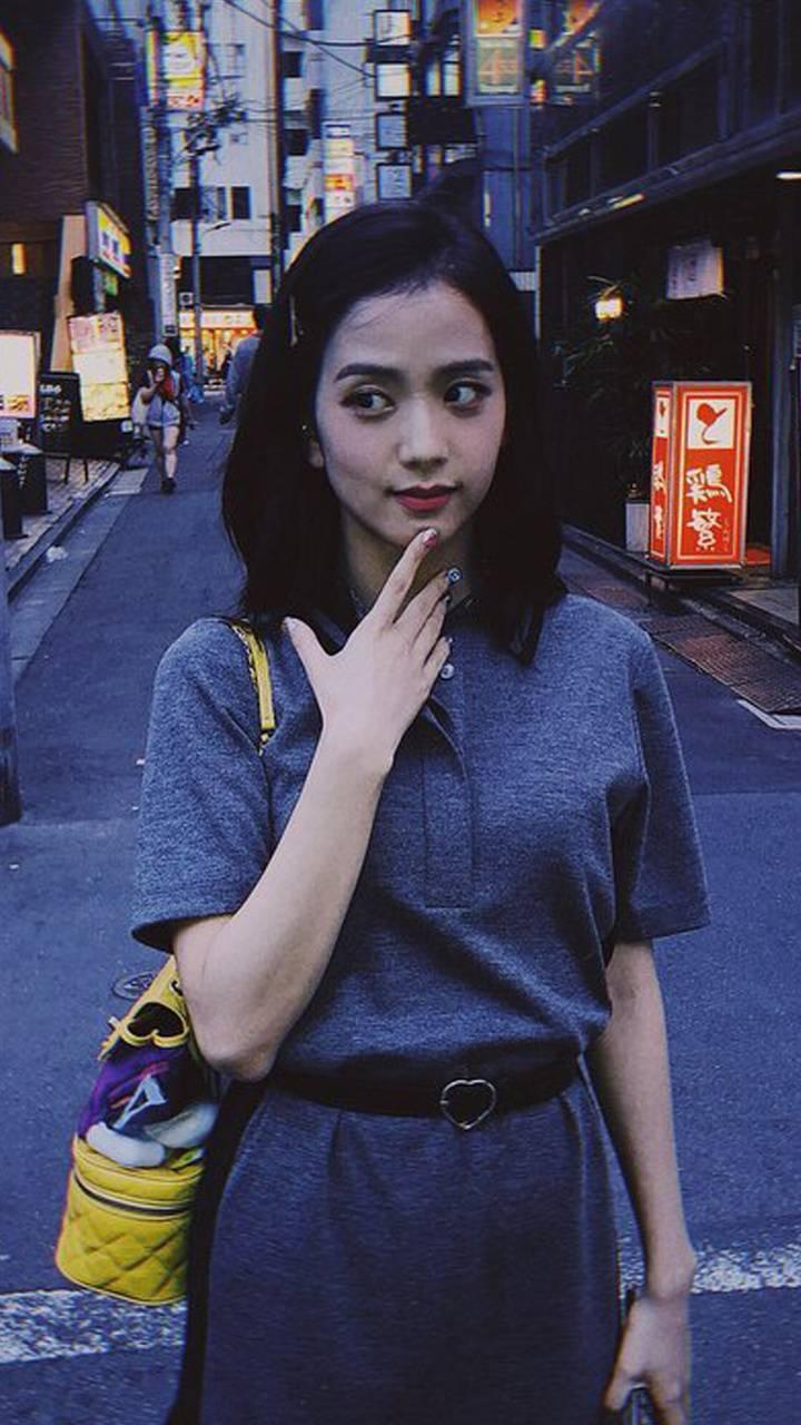 BLACKPINK Jisoo 02