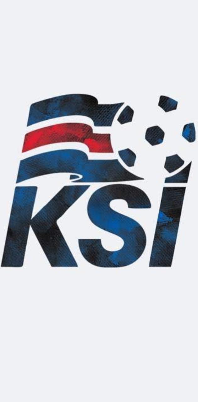 Iceland foot logo