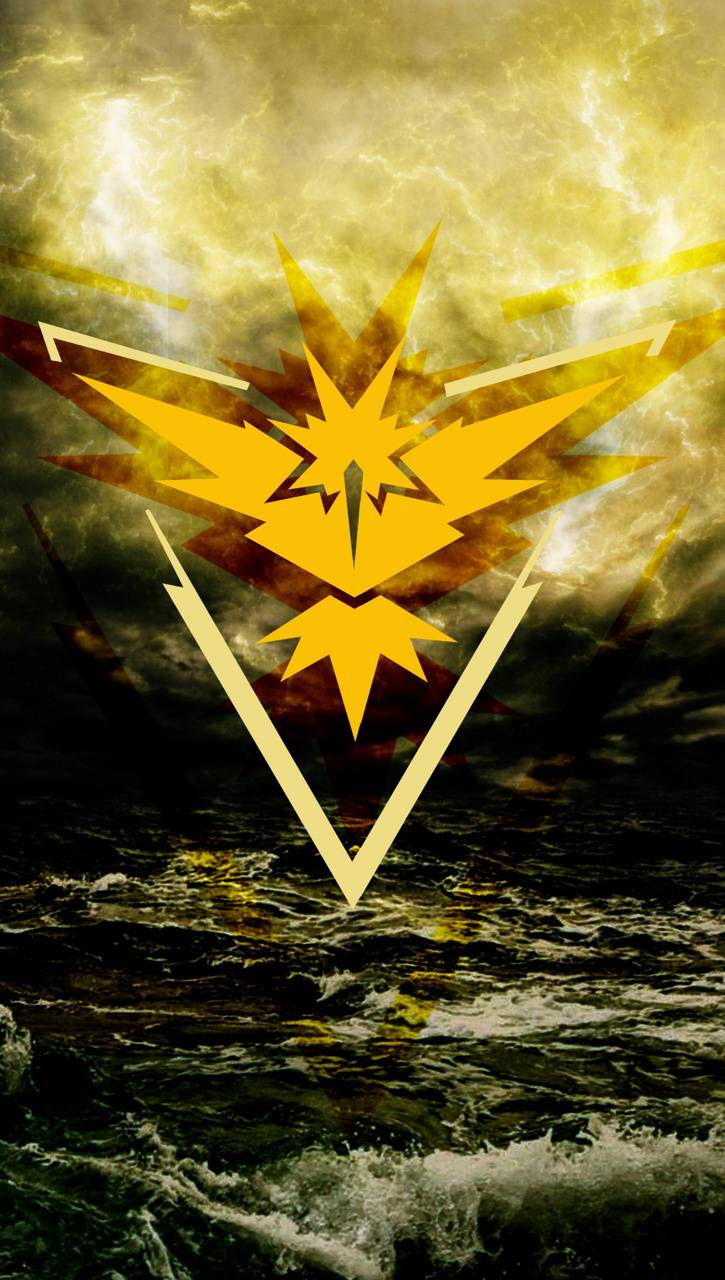 Team Instinct Wallpaper By Neobeetle 86 Free On Zedge