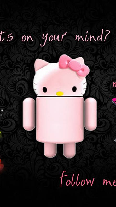 Android Kitty