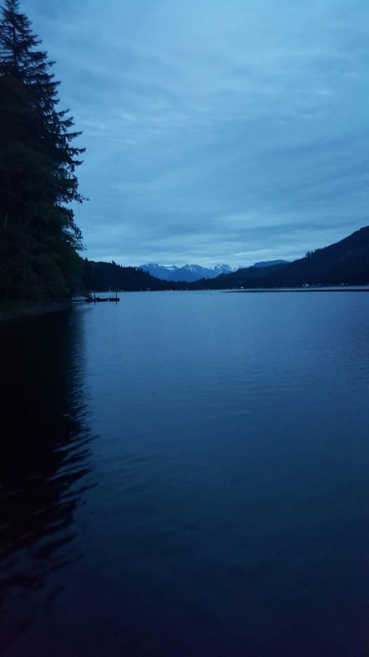 Everet lake