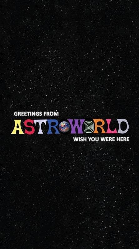Astroworld Ringtones And Wallpapers Free By Zedge
