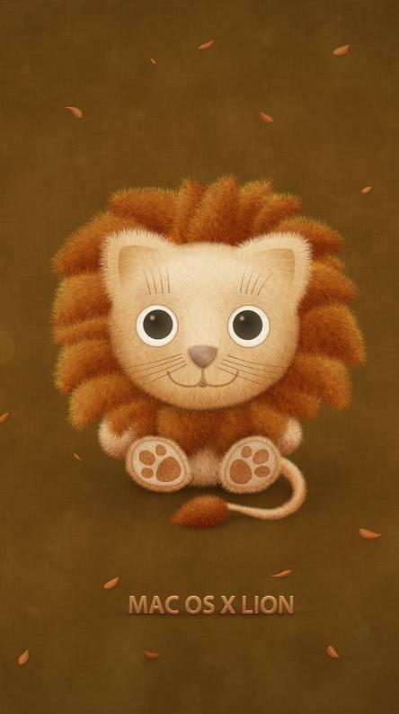 Mac Os X Lion Wallpa