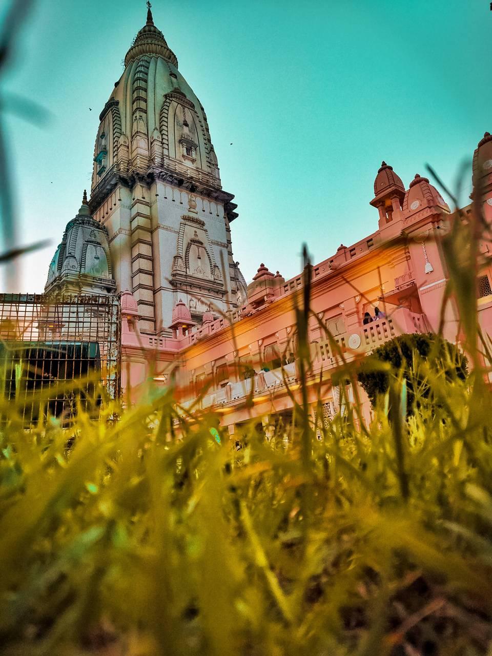 BHU VishwanathTemple
