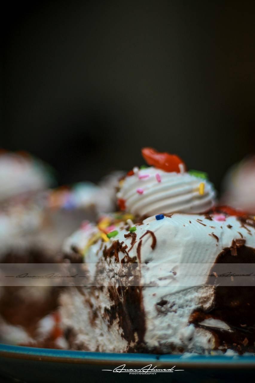 PIECE OF A CAKE