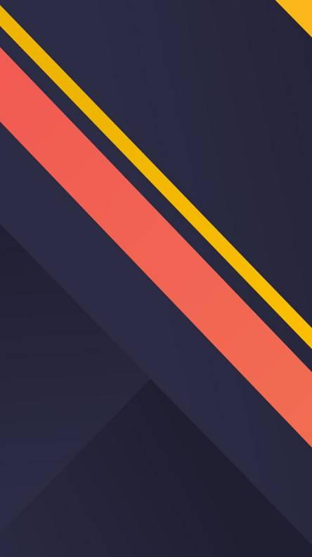 Flat Lines Material