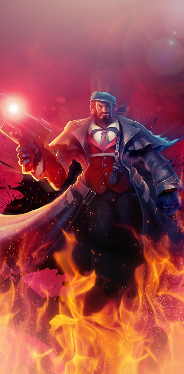 League of LegendsADC