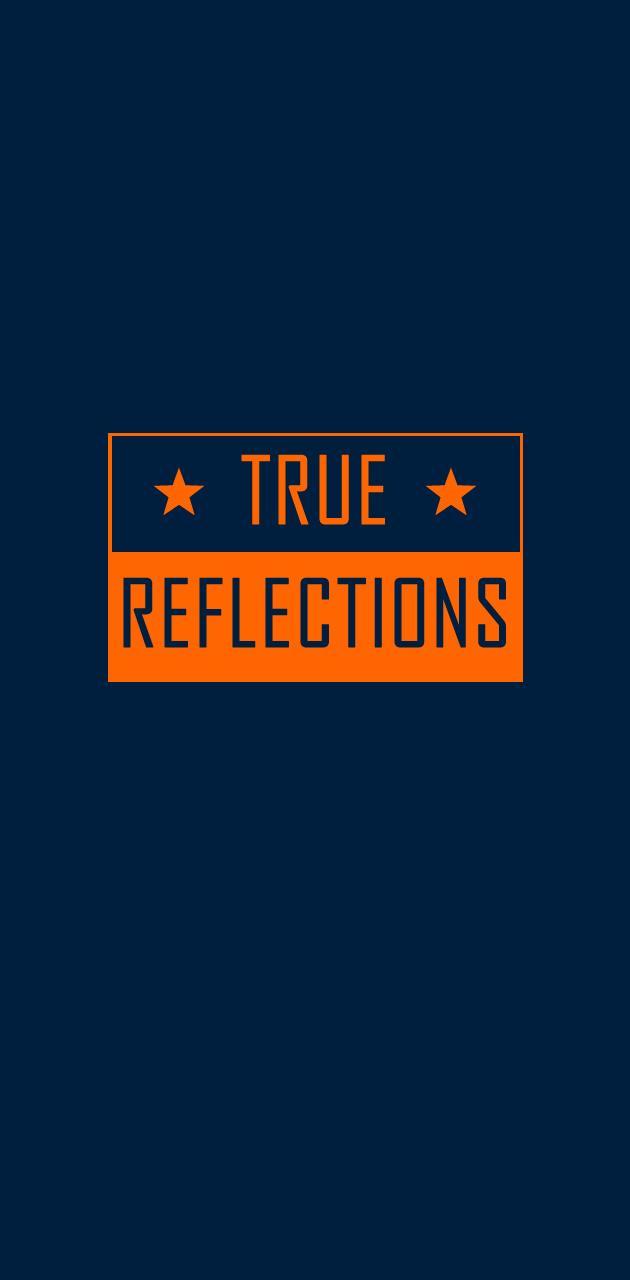 True Reflections