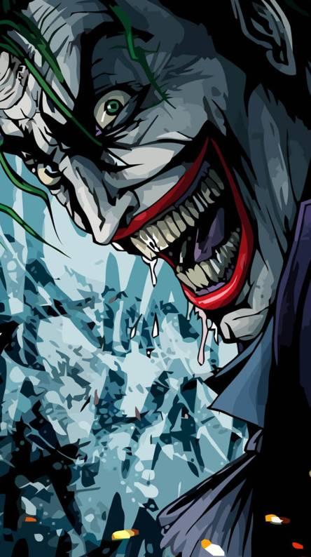 Joker Ha