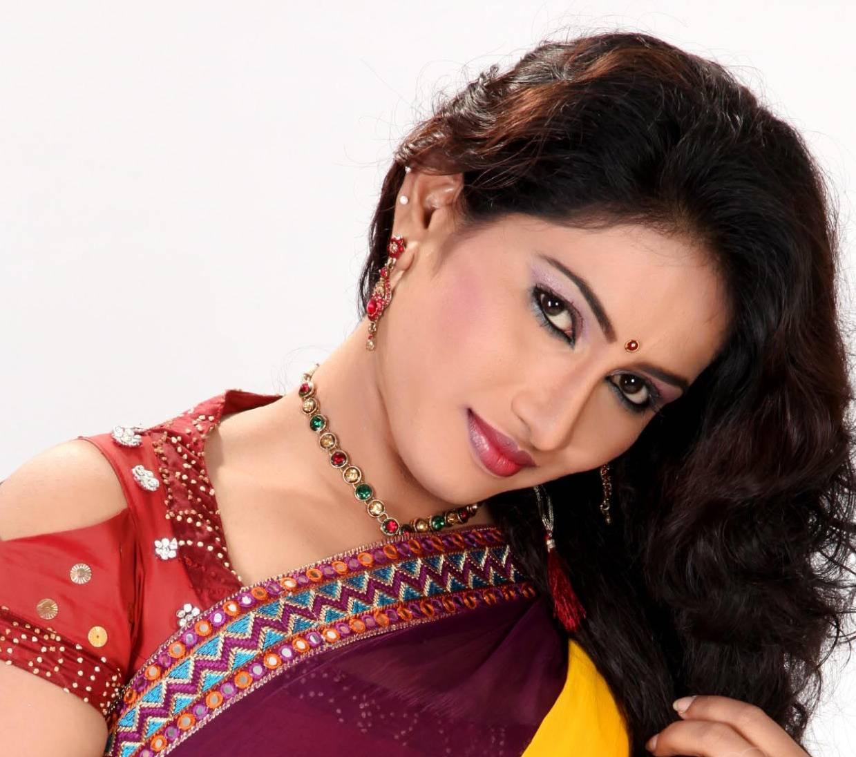 Akshitha Shetty