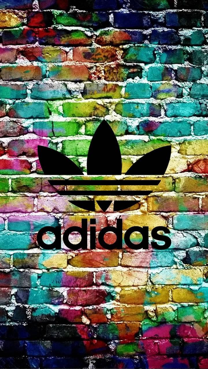 Adidas-collorwall