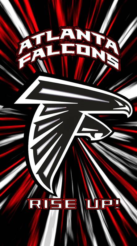 Atlanta Falcons RWB