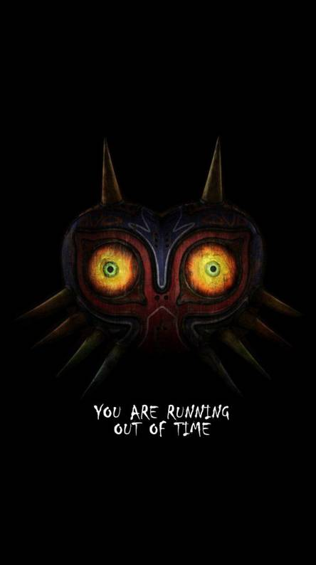 Majoras Mask Wallpapers Free By Zedge