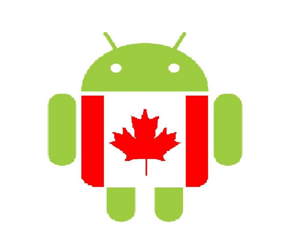 Canadian Droid