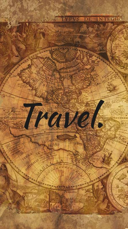 Travel Love Ringtones And Wallpapers