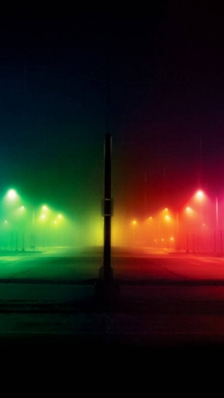 Lamp Post Lights