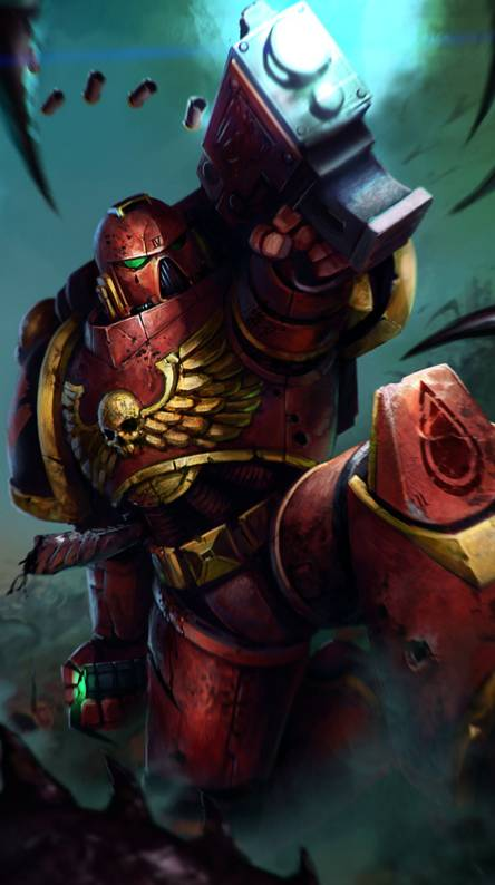 Warhammer 40k Wallpapers - Free by ZEDGE™