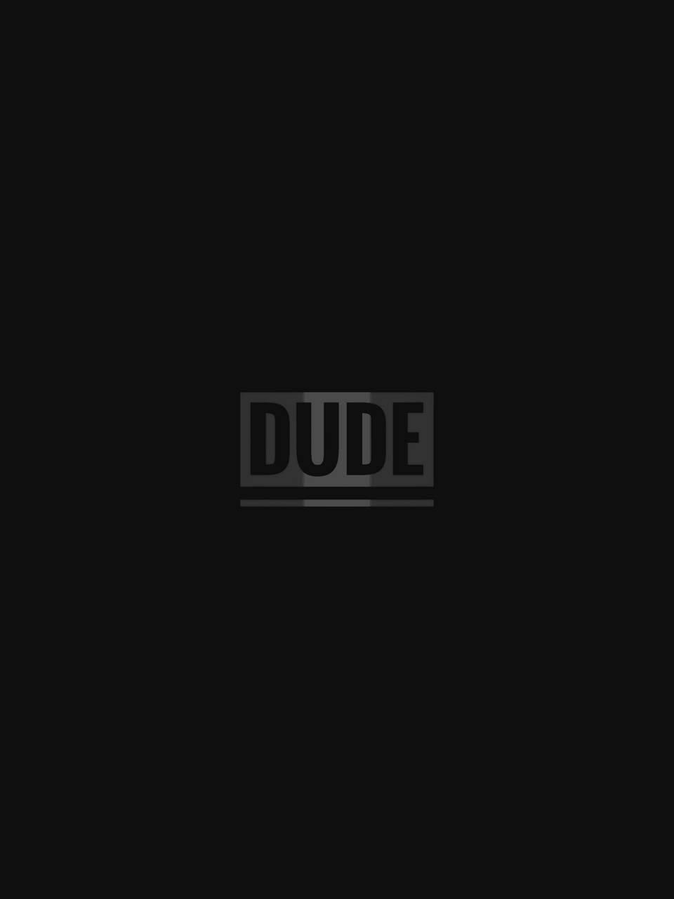 DUDE wallpaper by AsHSz - 20 - Free on ...