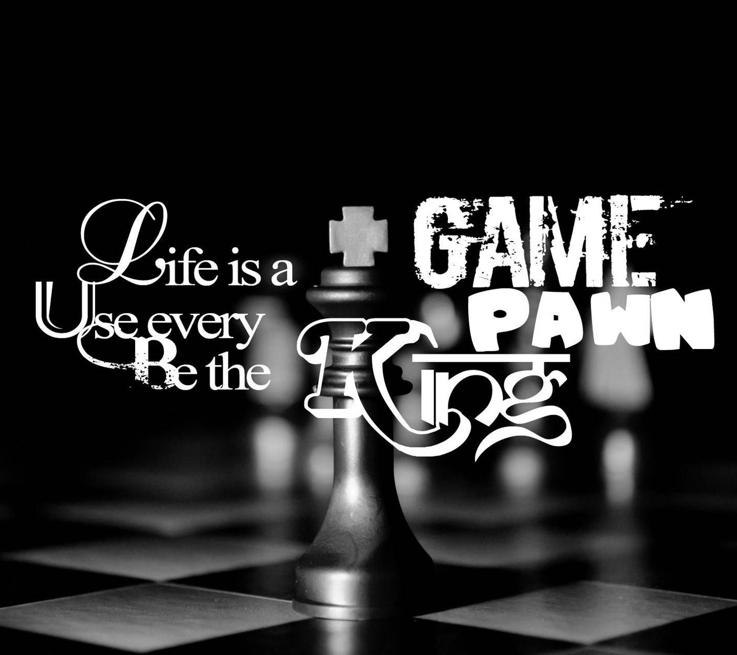 Life is a GAME
