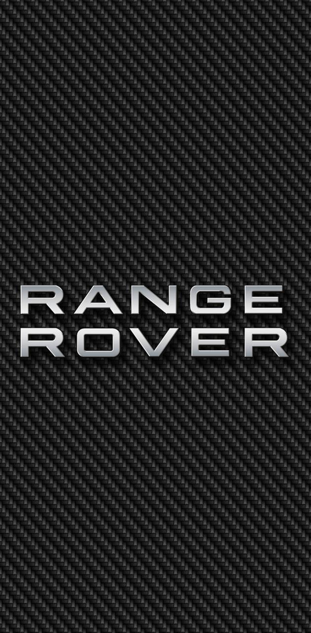 Range Rover Carbon