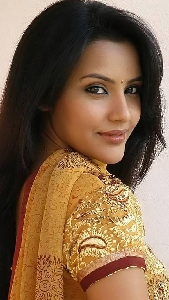 Beautiful Priya
