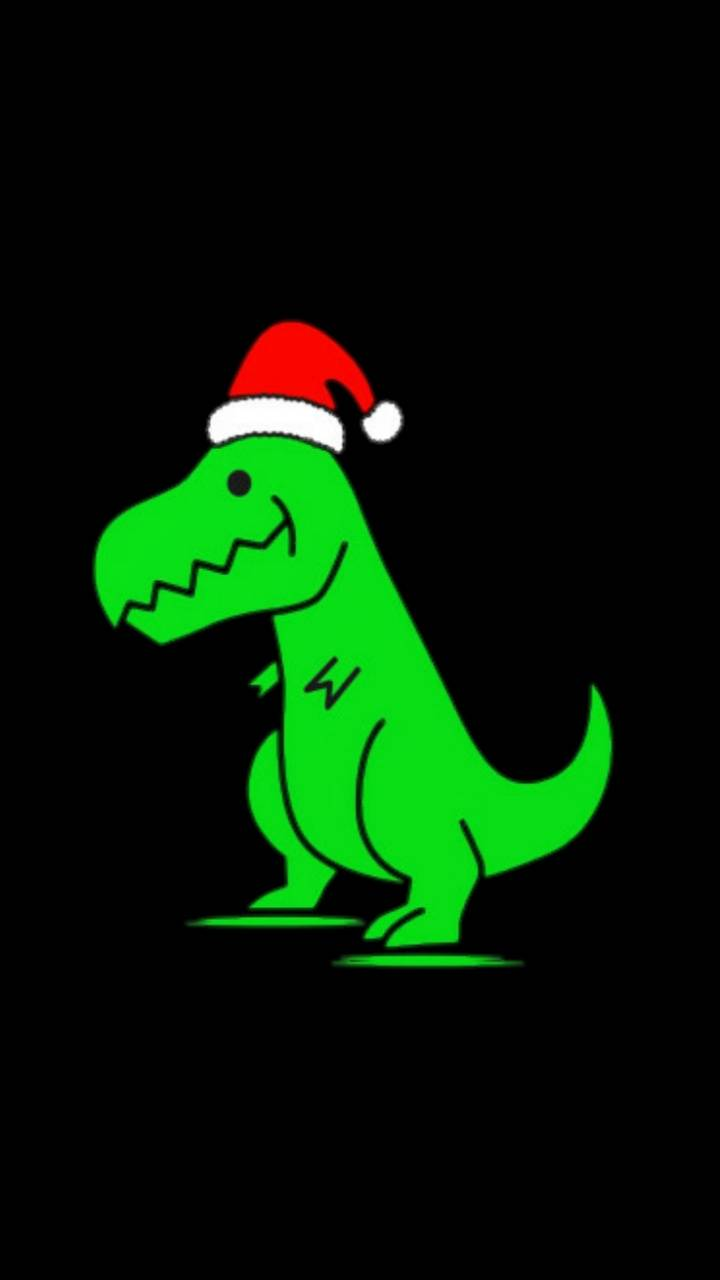Merry Christmas Rex