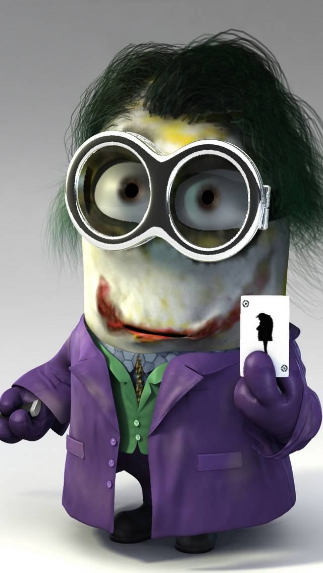 Minion Joker