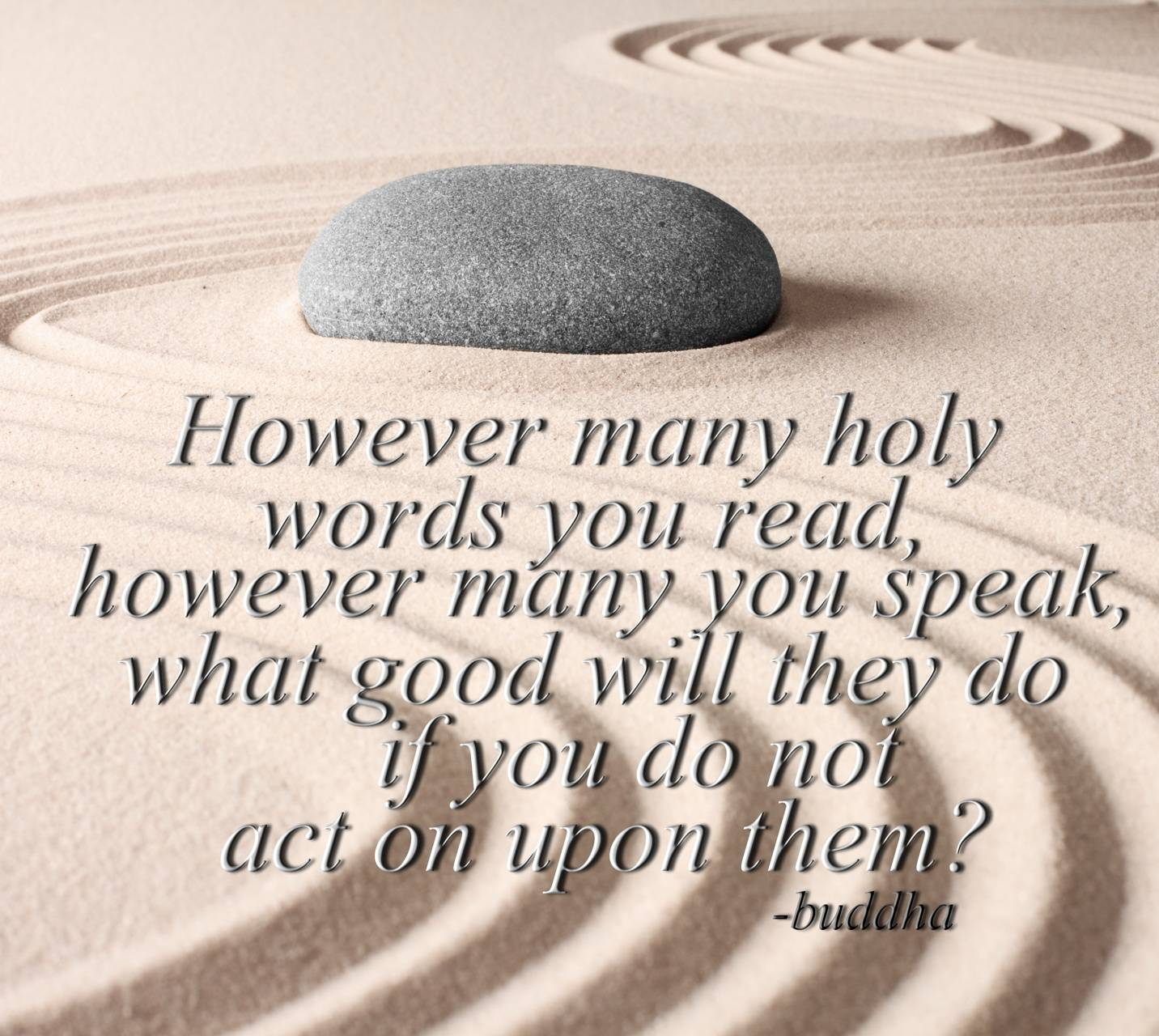 Holy Words