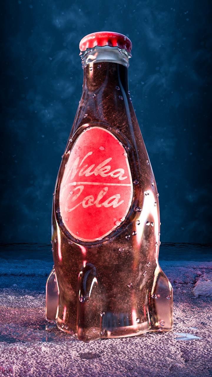 Fallout Nuka Cola Wallpaper By Zordonger C8 Free On Zedge