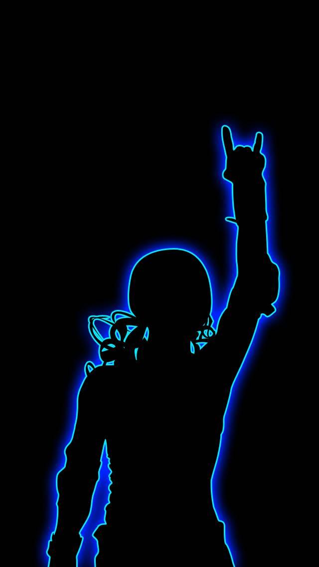 Neon Jackson
