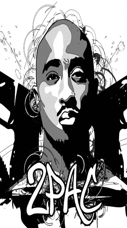 2pac wallpapers free by zedge 2pac wallpapers 2pac altavistaventures Gallery
