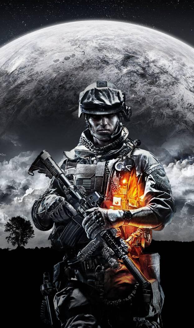 Battlefield Hd