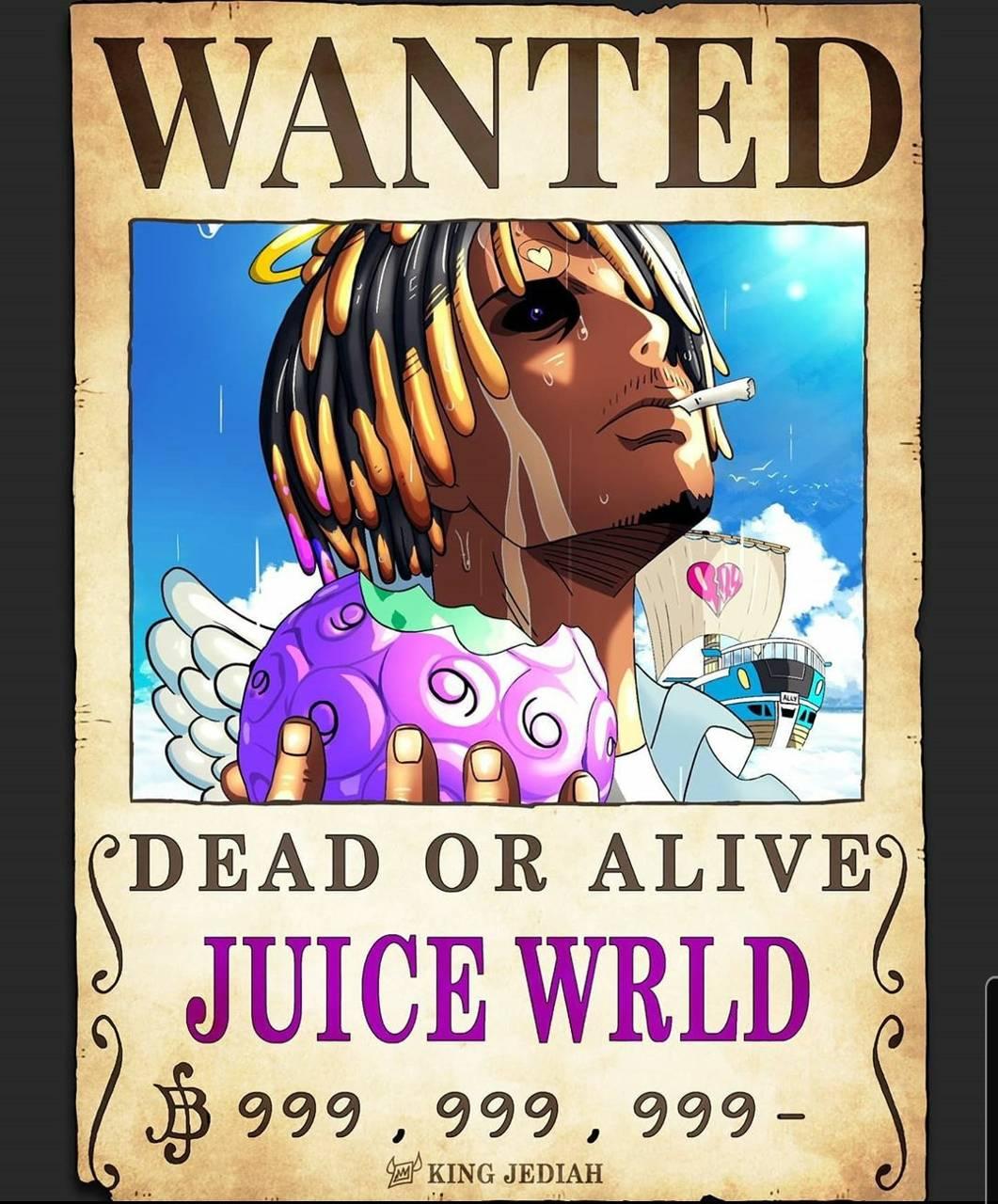 Juice Wrld 999 Wallpaper By Metheles17 89 Free On Zedge