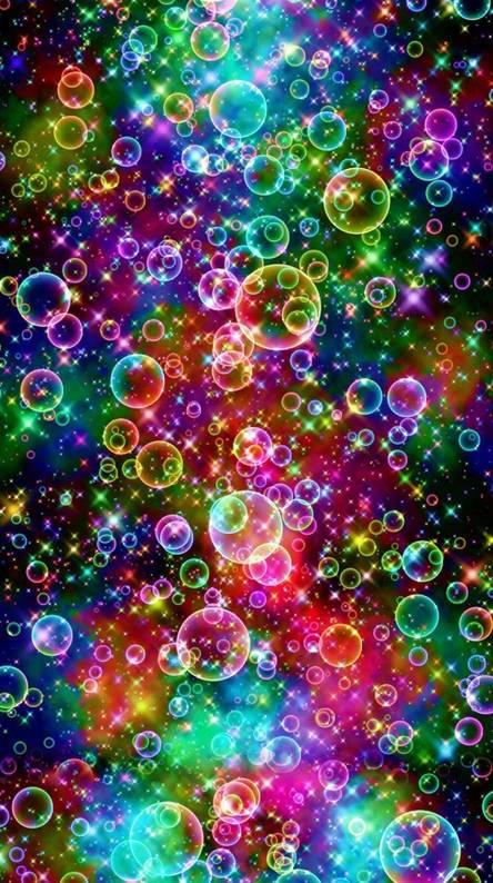 Milion Bubbles