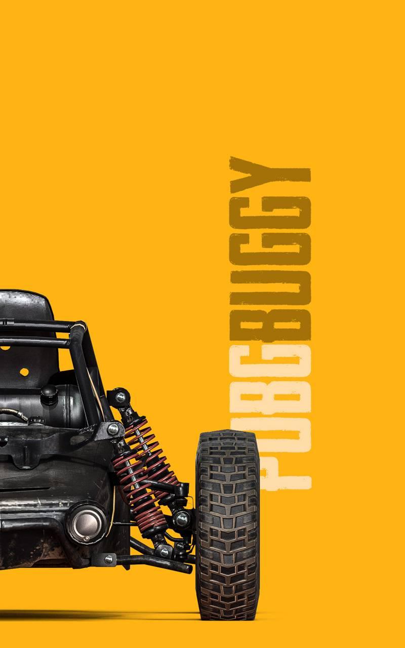 Buggy - PUBG