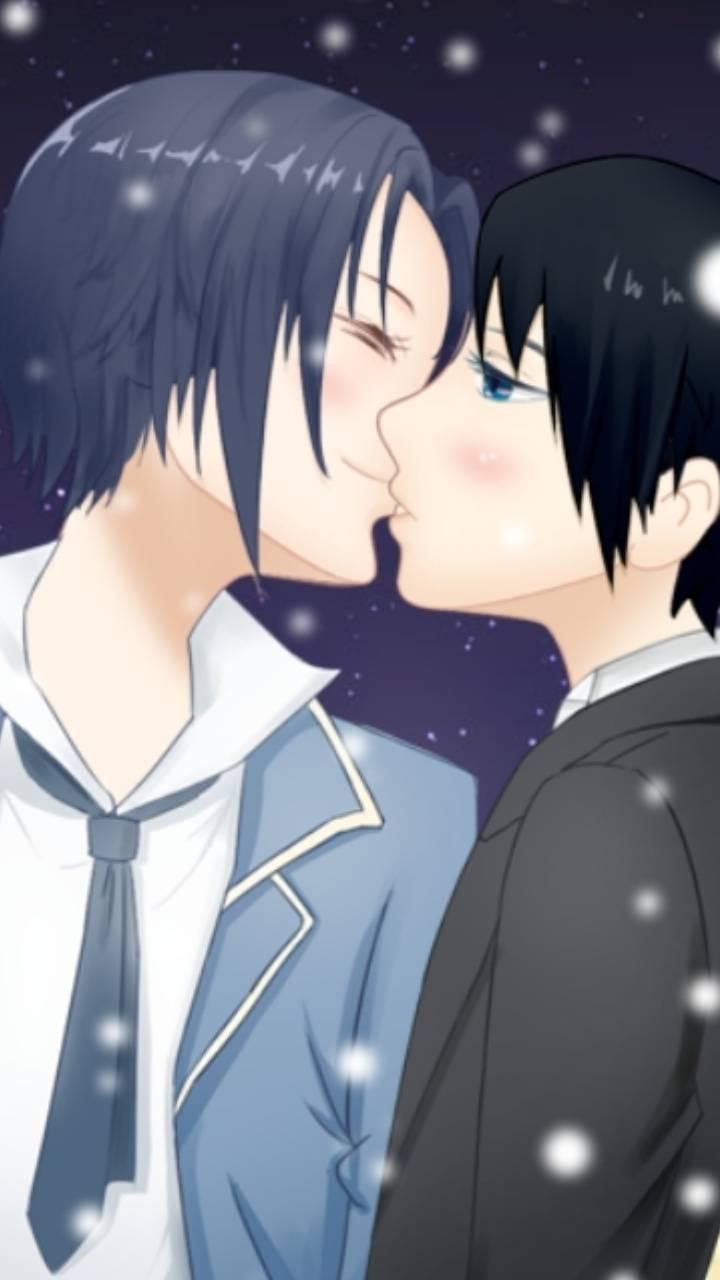 Anime Boy Lovers