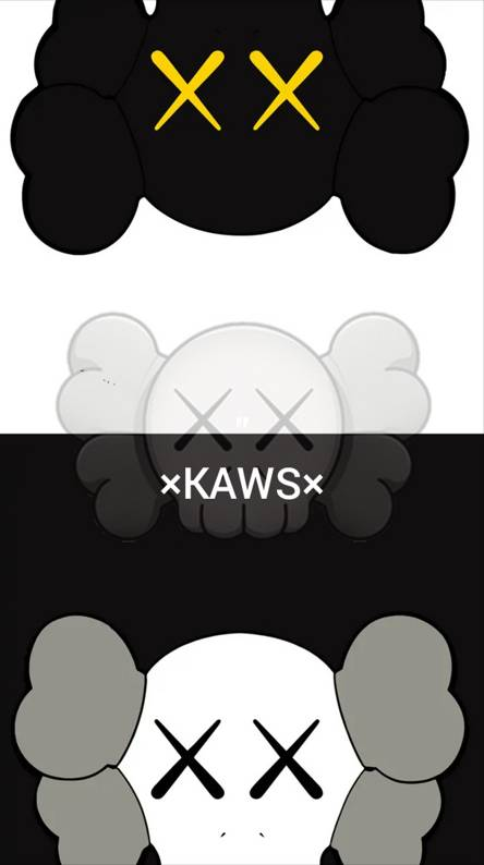 Kaws Ringtones And Wallpapers Free By Zedge