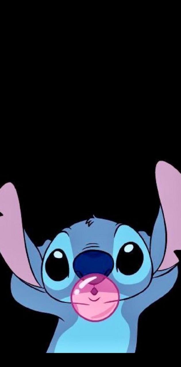 Bubblegum Stitch