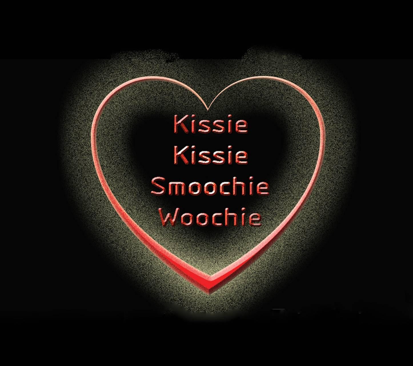 Kissie Kissie