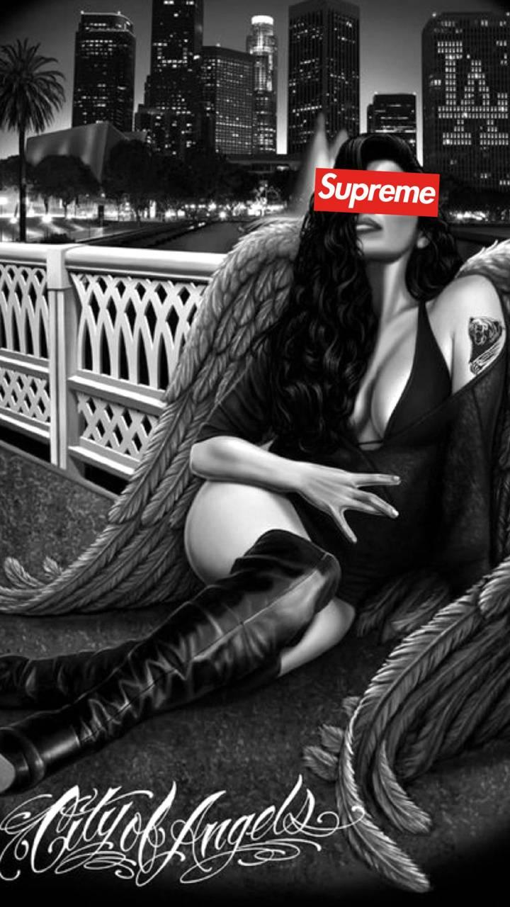 Supreme Angel