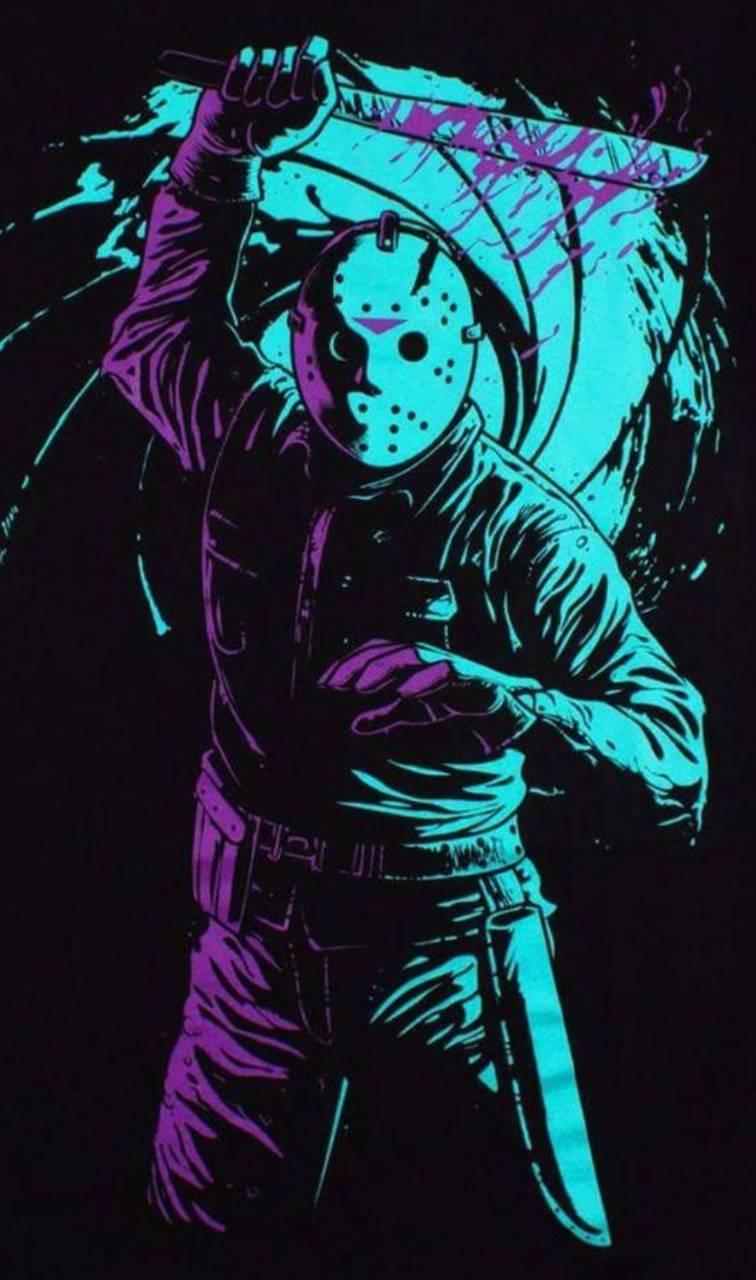 Jason Voorhees Wallpaper By Blucat0618 26 Free On Zedge