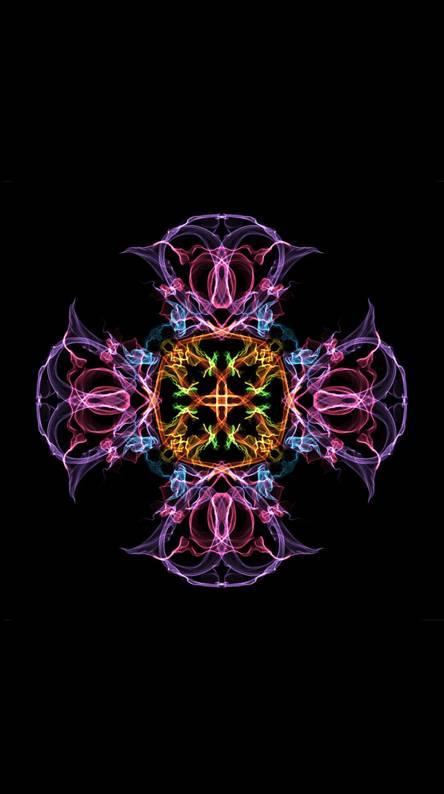 Prism Geometric V
