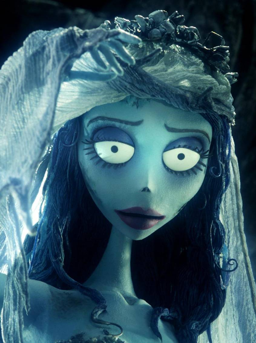 Corpse Bride Wallpaper By Moemoe62049 9a Free On Zedge