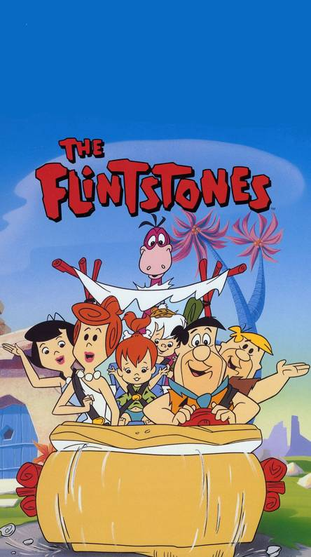 The Flintstones Ringtone