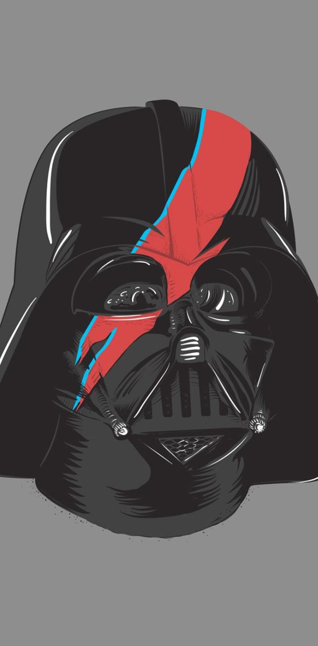 Vader Bowie